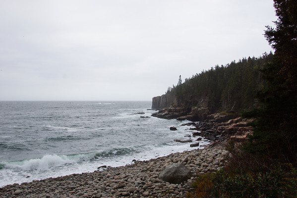 New Brunswick and New England--Acadia, 10-13