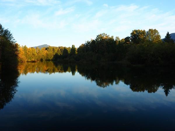Easton and Snow Lake, 10-15