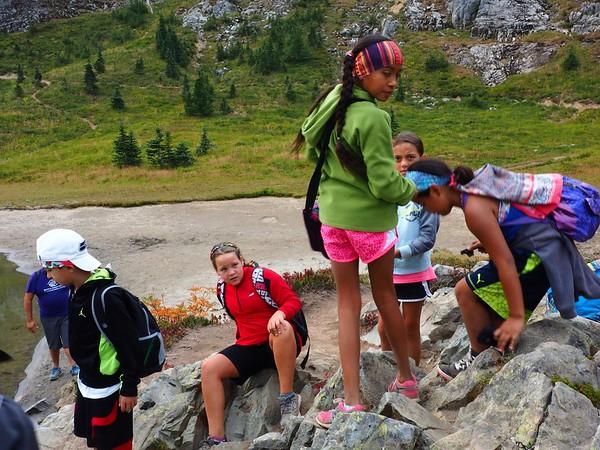 Naches Peak #2- 8-15