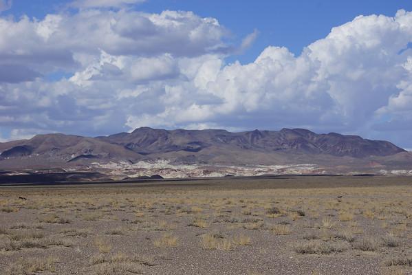 Nevada and Prescott, 9-14